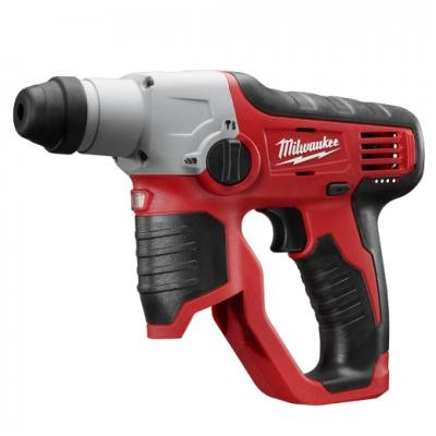"M12™ Cordless Lithium-Ion 1/2"" SDS-Plus Rotary Hammer (Bare Tool)"