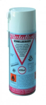 Fast Cleaning Spray 400 ml