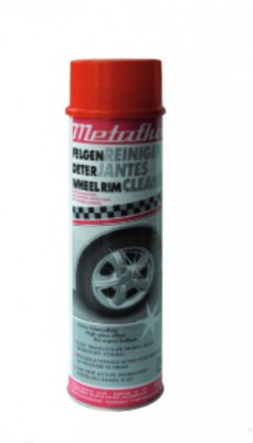 Wheel Rim Cleaner Spray