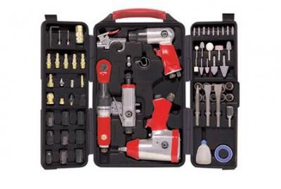 Air Tool Kit - 71 PC