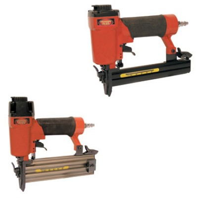 "18 GA. 2"" Brad Nailer/1"" Narrow Crown Stapler Combo Kit"