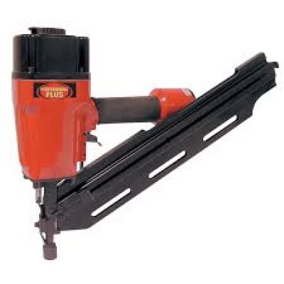 "2-3/16"" - 3-9/16"" / 34° Clipped Head Framing Nailer Kit"