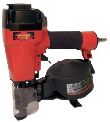 "7/8"" - 1-3/4"" Coil Roofing Nailer Kit"