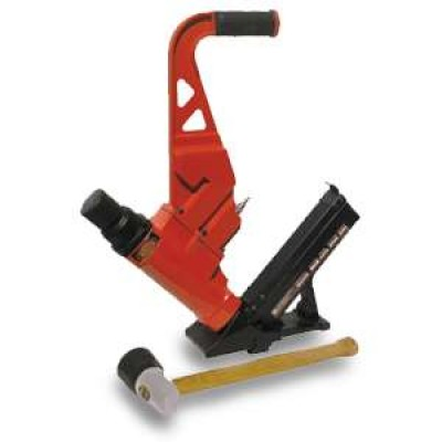 "2 In 1 - 2"" Flooring Stapler/Cleat Nailer Kit"