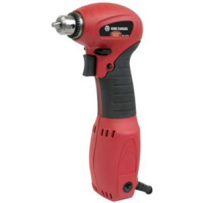 "3/8"" Variable Speed Right Angle Drill♦"