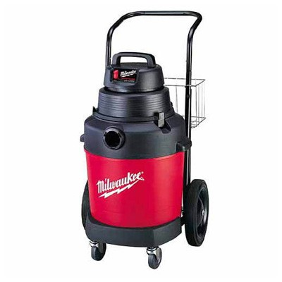 2-Stage Wet/Dry Vacuum Cleaner