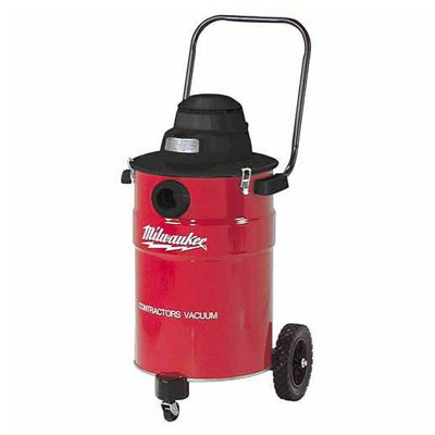 1-Stage Wet/Dry Vacuum Cleaner