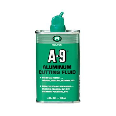 Relton A-9® Aluminum Cutting Fluid - 4 Fl.oz.