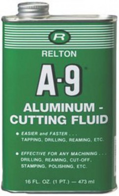 Relton A-9® Aluminum Cutting Fluid - 16 Fl.oz.