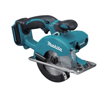 """18V 5-3/8"""" Cordless Metal Cutting Saw - Tool Only - (BCS550Z replacement)"""