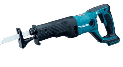 14.4V Cordless Reciprocating Saw