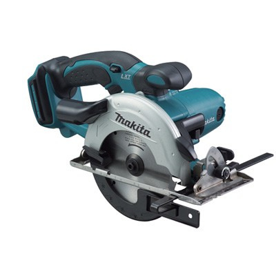 "5-3/8"" Cordless Circular Saw - Tool Only (BSS501Z replacement)"