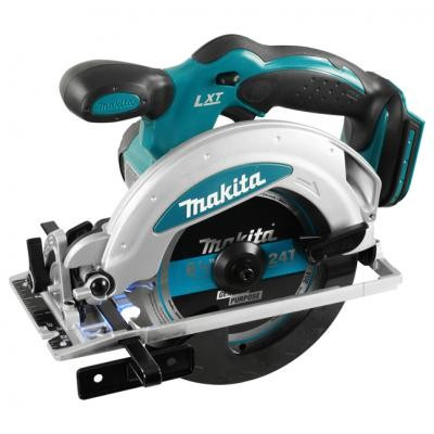18V LXT 6 1/2'' Cordless Circular Saw - Tool Only- (BSS610Z replacement)