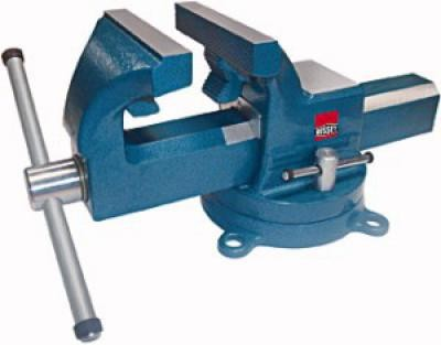 8 in. Industrial Bench Vise
