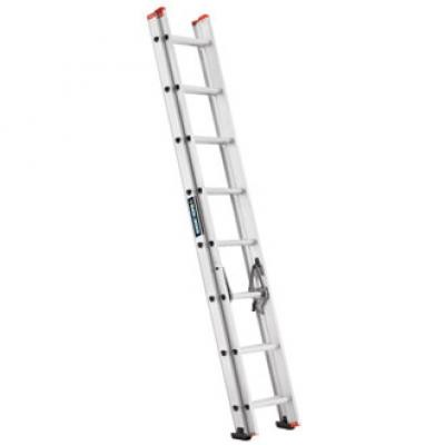 16' Aluminum Extension Ladder 200 lbs. (In Store Pick Up Only)