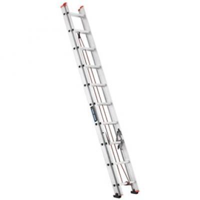 24' Aluminum Extension Ladders 200 lbs. (In store pick up only)