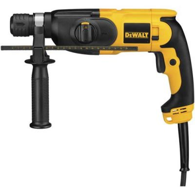 7/8 in. Pistol Grip SDS Rotary Hammer