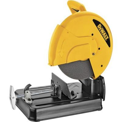 14 in. (355mm) Abrasive Chop Saw