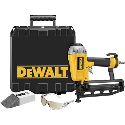 "1"" - 2-1/2"" (25.4 mm-65 mm) 16 Ga Finish Nailer"