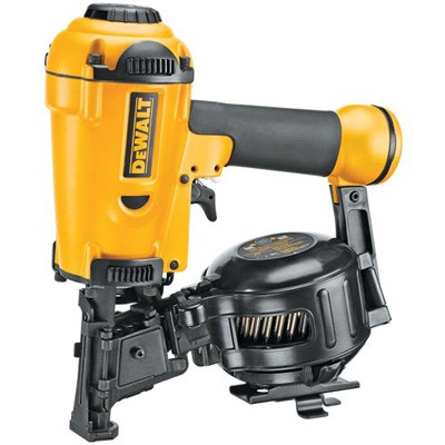 """3/4"""" - 1-3/4"""" Coil Roofing Nailer"""