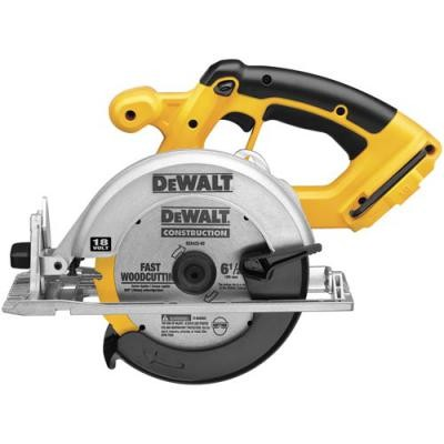 "6-1/2"" (165mm) 18V Cordless Circular Saw (Bare Tool)"