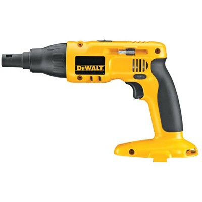 18V Cordless Drywall/Deck Screwdriver (Bare Tool)