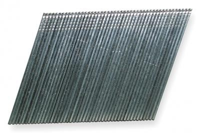 "15 Gauge 'DA"" Finish Nail - 1"" Long (4000 PK)"