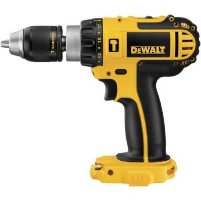 "18V 1/2"" Cordless Compact Hammerdrill (Bare Tool)"