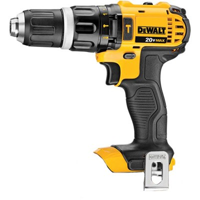 20V MAX* Lithium Ion Compact Hammerdrill (Bare Tool)