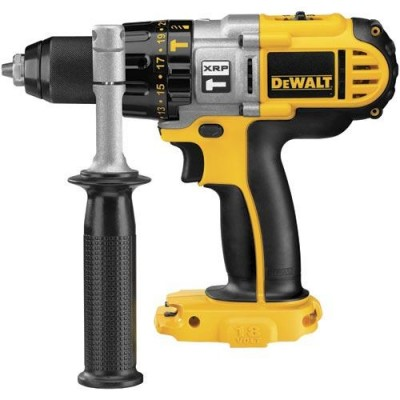1/2-inch (13mm) 18V Cordless XRP Hammerdrill/Drill/Driver (Tool Only)