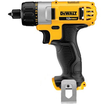 12V MAX* 1/4 in. Screwdriver (Bare Tool)