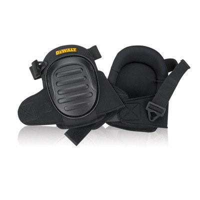Heavy-Duty Large Cap Kneepads