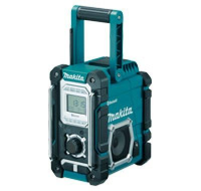 Bluetooth Jobsite Radio (DMR106 & LXRM03B replacement)