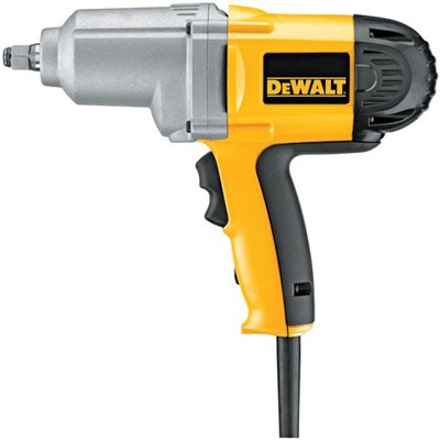"""1/2"""" (13mm) Impact Wrench with Hog Ring Anvil"""