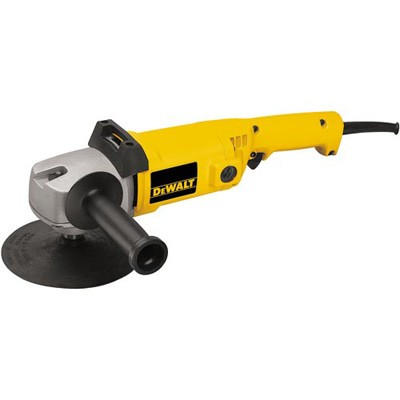 "7 Amp 9"" Variable Speed Polisher"