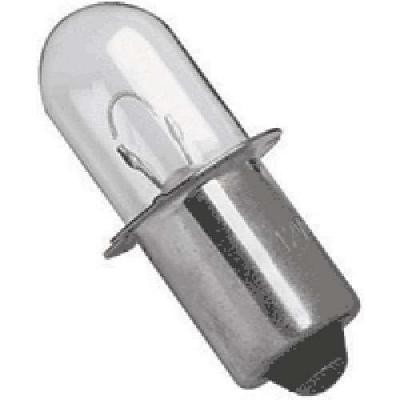 9.6 Volt Flashlight Bulb