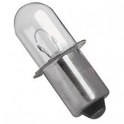 12-Volt Flashlight Xenon Replacement Bulb (2-Pack)
