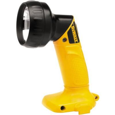 12V Cordless Pivoting Head Flashlight (Bare Tool)