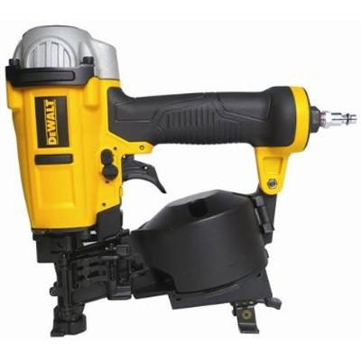 15 Degree 3/4 in. - 1-3/4 in. Coil Roofing Nailer