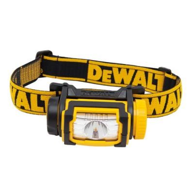 Jobsite LED Headlamp