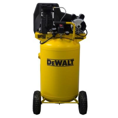 30 Gallon Cast Iron - Oil Lubricated - Belt Drive Compressor