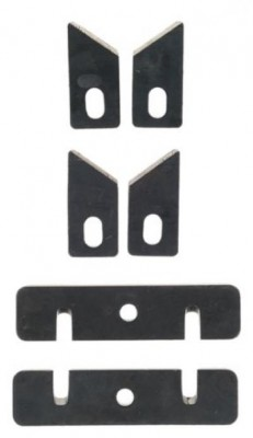 Replacement Blades for EB-090 Hand Trimmer