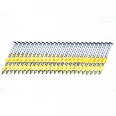2'' x .113 Spiral Strip Nails