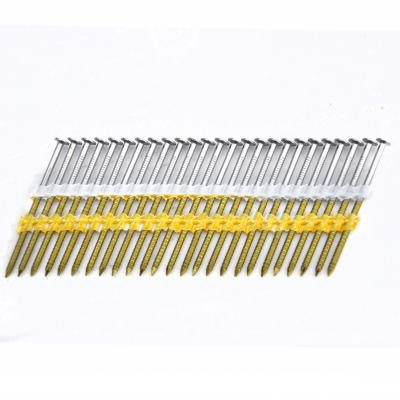 2 1/2''x .113 Spiral Strip Nails