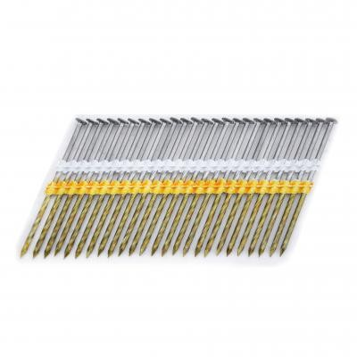 3 1/4'' x .113 Spiral Strip Nails