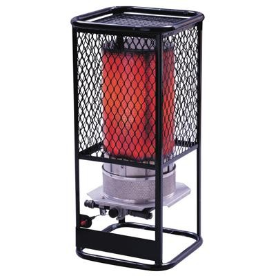 Natural Gas Portable Radiant Heater - 125,000