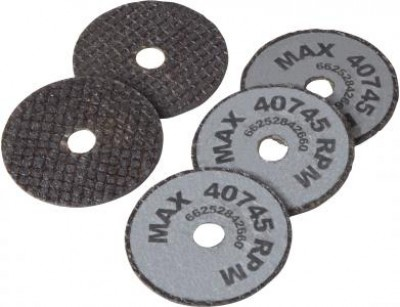 Replacement Blades (Item No. 04502)