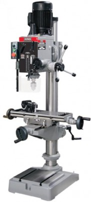 Gearhead Milling Drilling Machine (550V)