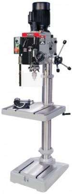 "21"" Gearhead Drilling Machine (220V)"