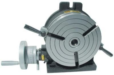 Horizontal and Vertical Rotary Tables